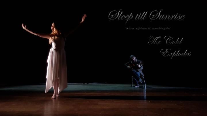 Sleep til Sunrise single 2